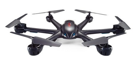 Low Priced RC Hexacopter
